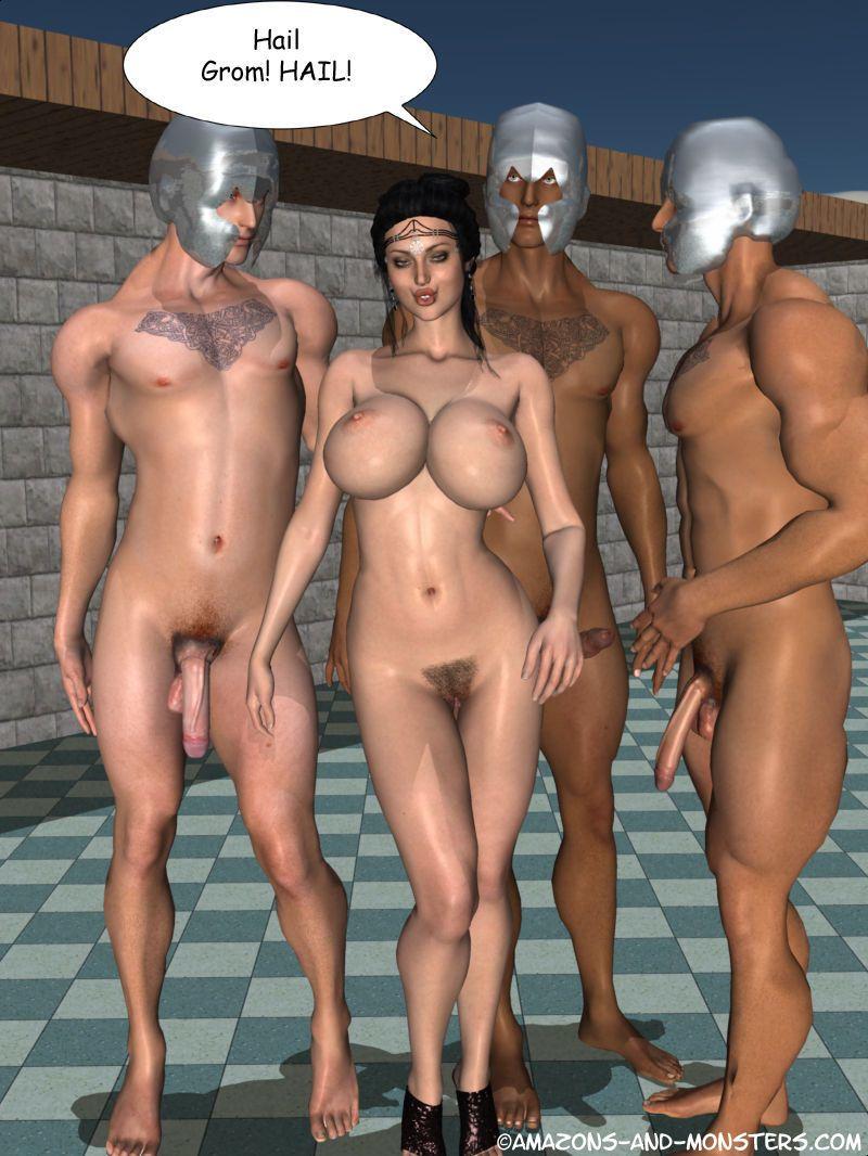 Elite troops - part 2
