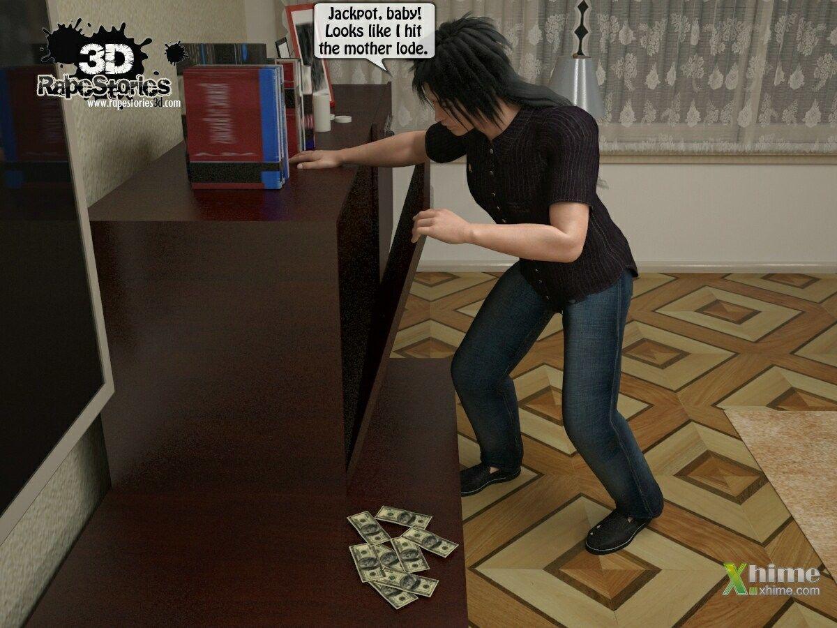 Newbie Thief