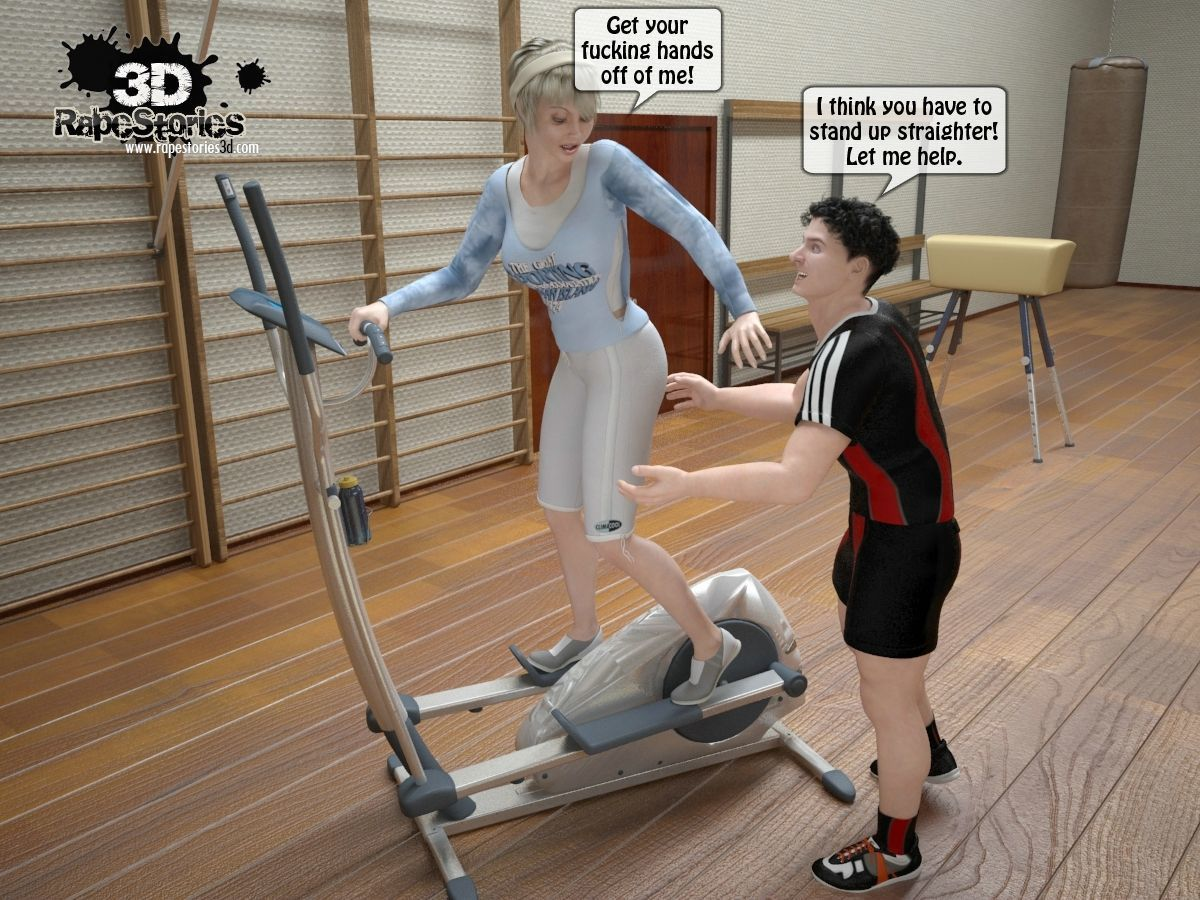 [3D] Personal Trainer