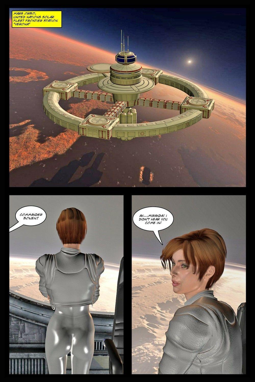 [3D] Platinum Earth 25-27