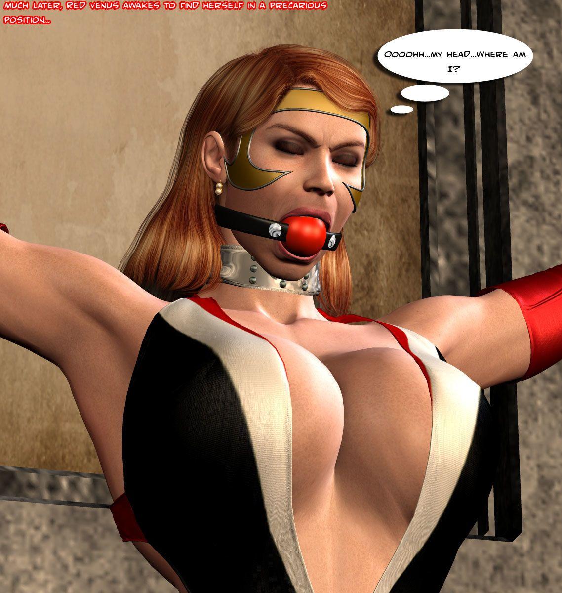 Red Venus ch 1-14 - part 4