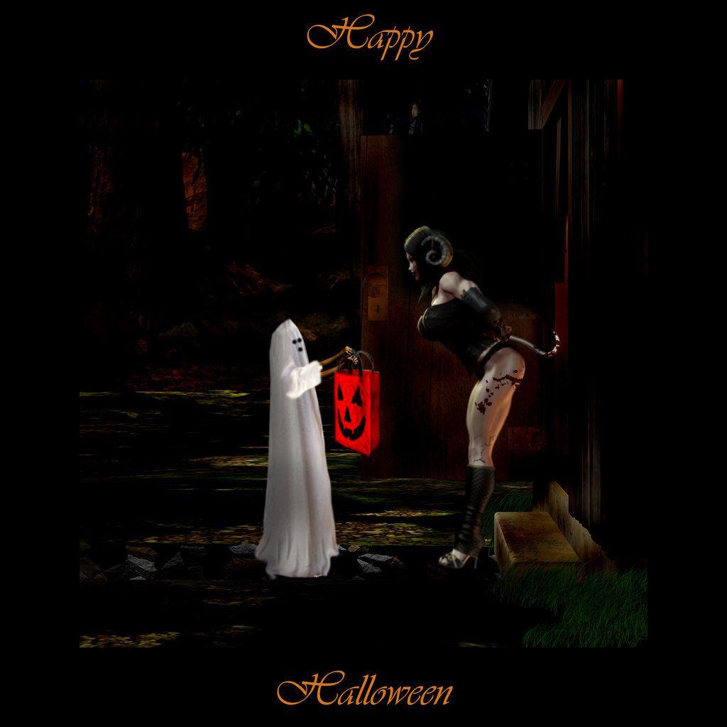 Halloween 2 - part 4