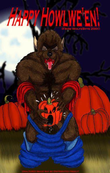 Halloween 2 - part 9