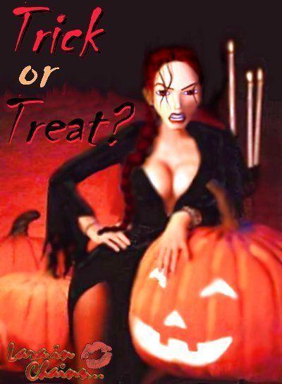 Halloween 2 - part 11