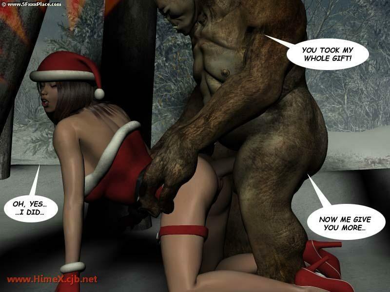 Svarog Christmas galleries - part 2