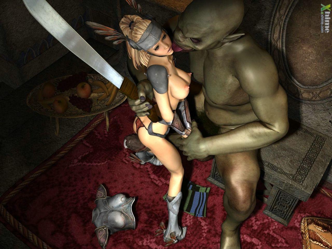 fantasy cg collection - part 5