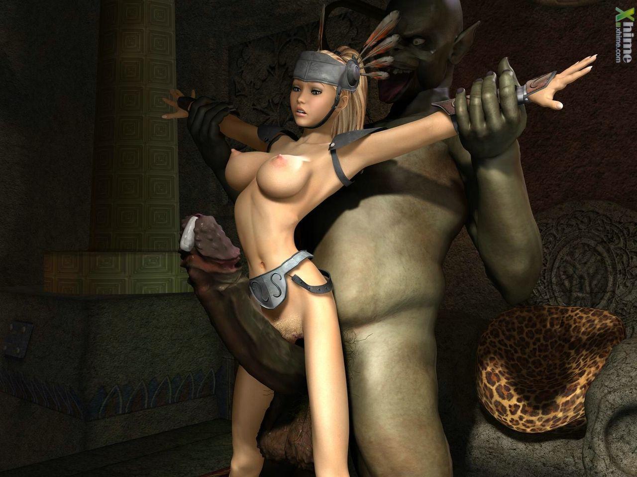 fantasy cg collection - part 6