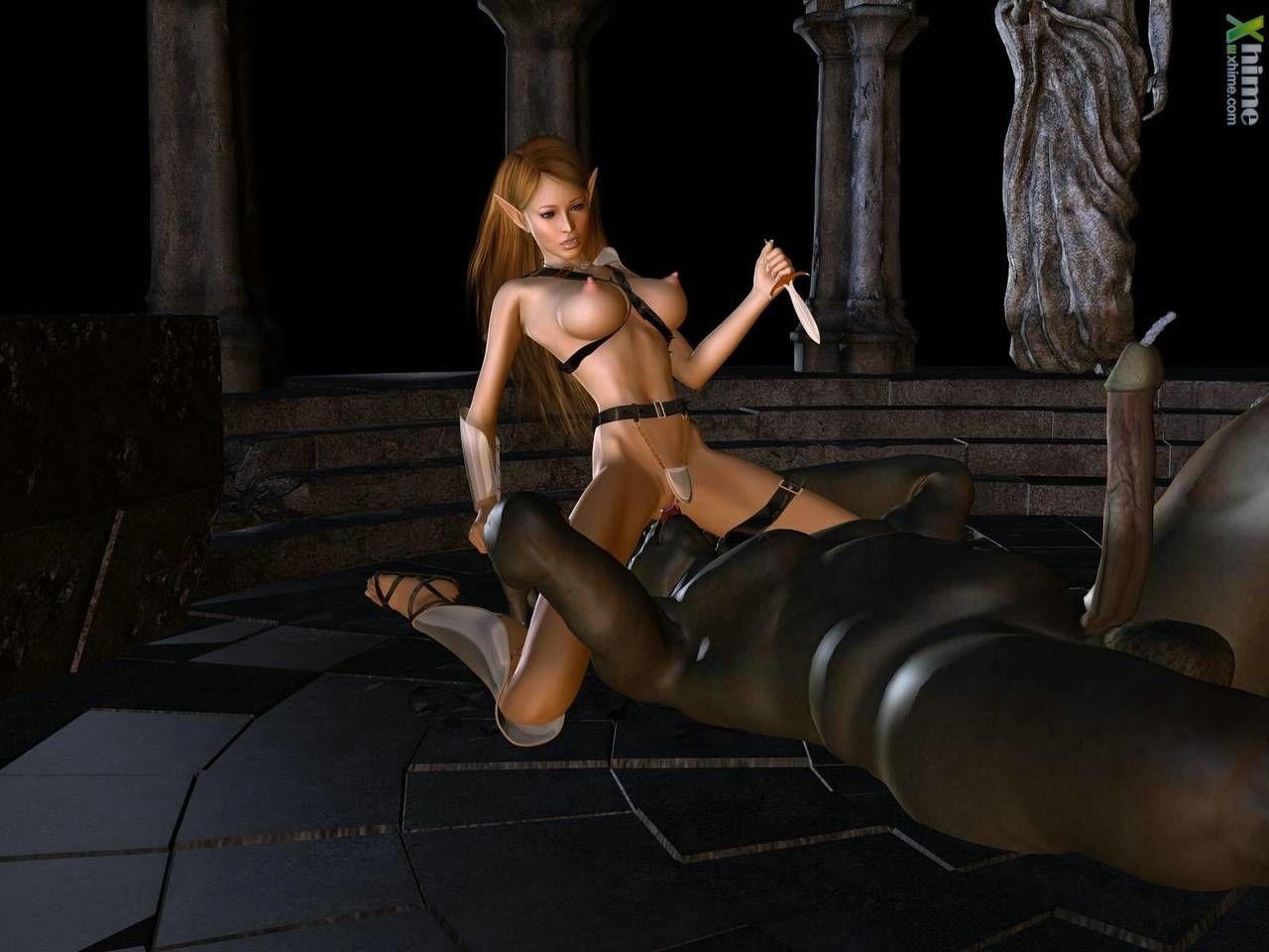 fantasy cg collection - part 8