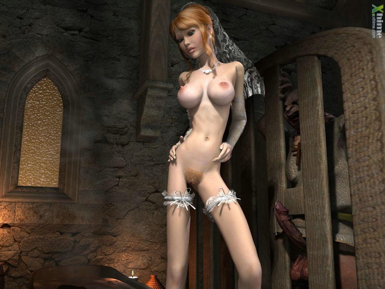 fantasy cg collection - part 9