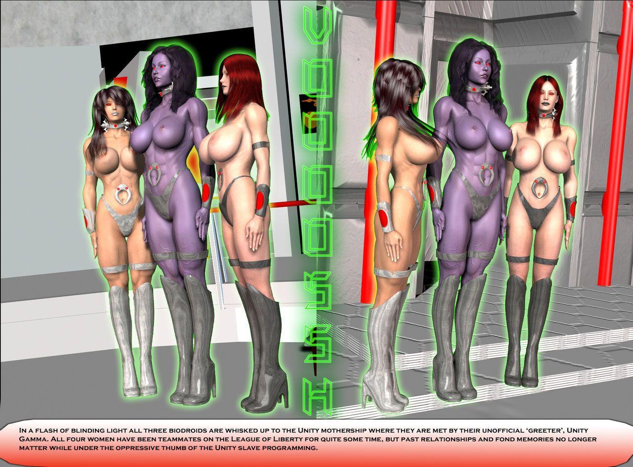 [3D] Unity 06-10 - part 4