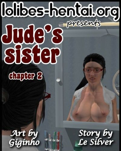 Judes sister 2  Thinking of him