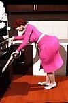Mrs. Keagan 3d Vol.1- Duke Honey