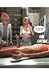 Hollys Freaky Encounters- Night Shift Nurse - part 3