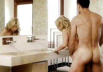 Anal Sex Unusual Techniques - 11 min HD
