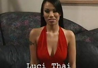 Lucy Thai Audition - 18 min