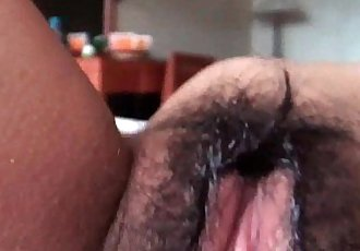 Naughty Asian Amateur Licks Ass And Dick - 5 min HD