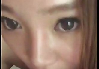 Pretty chinese girl sucks dick like hot asian - 34 sec