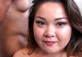Gigi gets her face fucked - 7 min HD