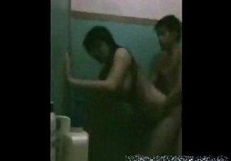 Jaja Palbacal Sex Video Scandal - www.kanortube.com - 6 min