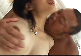 MILF in lingerie and heels gets banged - 7 min