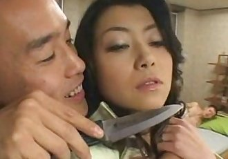 Asian porn movie - 2 min