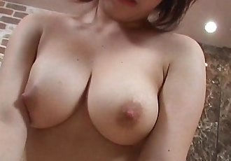 Huge tits whore nailed to the max - 6 min