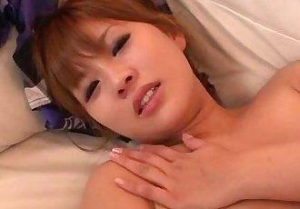 Rinka Aiuchi ได้ เป็ เรื่องใหญ่ ดิ๊ก ต้อง ทำให้กระจก เธอ แฮ หน้าตัวเมีย - 12 มิน