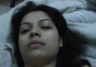 Pryanka Das Sex With Bfs Friend & Enjoying Most - 6 min