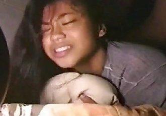 Filipino rough anal - Girlhornycams.com - 9 min