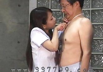 MLDO-022 Trap of mens a esthetics lady. Mistress Land - 3 min