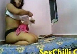 Delhi College Girl Sex Video with BF - 16 min