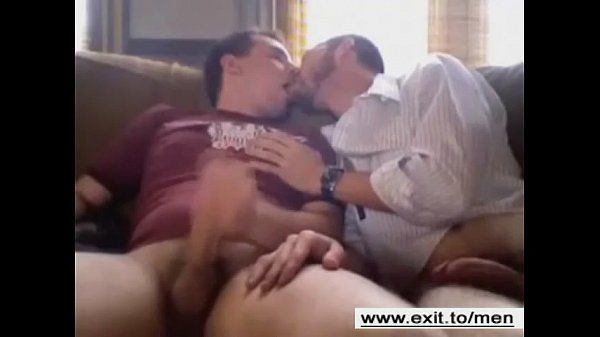 Married guy going gay with neighbor boy