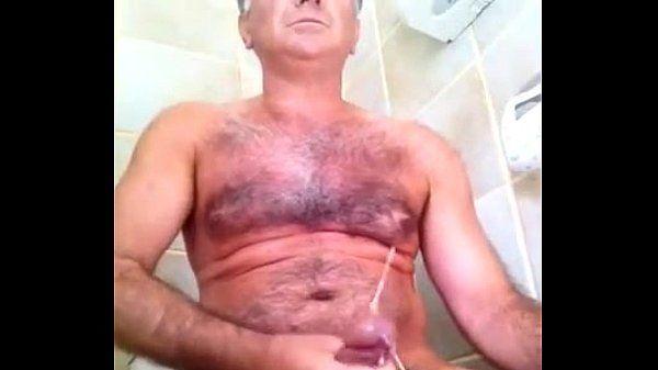 COROA DO PAU GROSSO GOZANDO MUITO