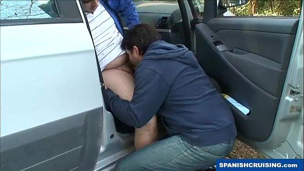 car blow job