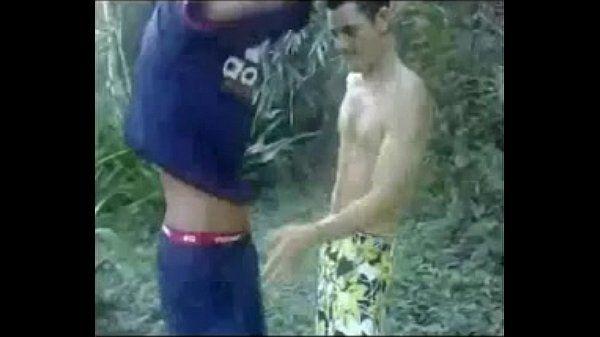 Sexo na floresta do acre Brazil- Anal sex video- 21 min