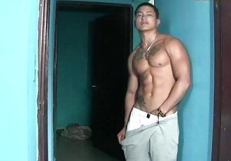 Hot latino men with big uncut vergas and nice tight culos