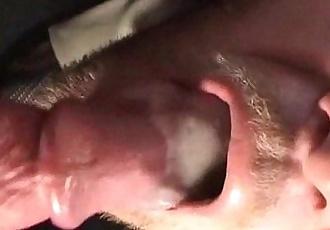 Cumsucking Daddy