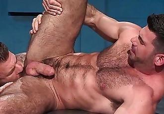 Raging StallionWhos up for an ass pounding!