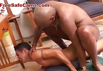 gay monster cock lovers