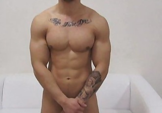 CZECH GAY CASTINGONDRA HD