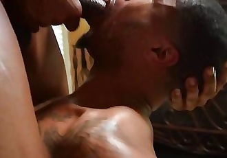 Breed that ass and make me nut featuring Mack Daddy & Bubblez