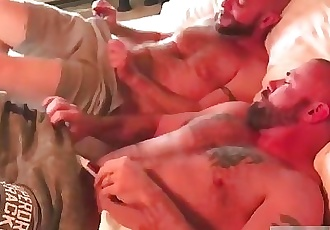 MBP0094 - Hung Lil Step Brother with Sean Hunter