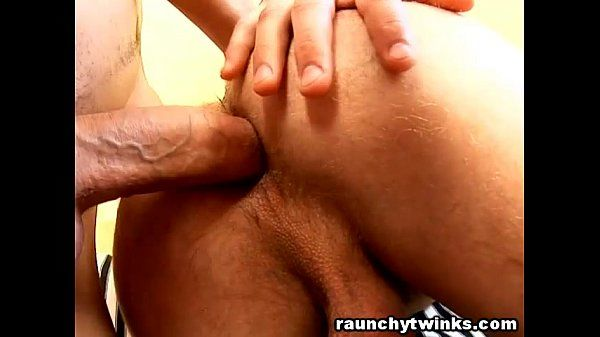 Gay Bareback Fucking With Hot Jock\