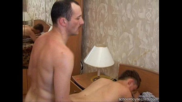 Student fucked by a big cock