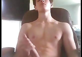 Shawn Mendes cover é batendo punheta 50 sec 720p