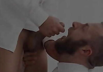 MormonBoyzHandsome Missionary Boy Cums In A Priest's Mouth 13 min