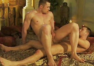 Exotic and Sensual Sexual Techniques From Exotic India