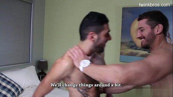 Sexy friends awesome handjob