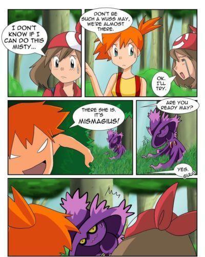 Pokemon porn pics
