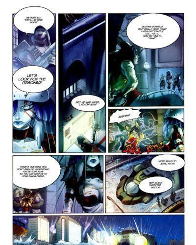 Pandamonia Volume 1 (ENG) - part 3